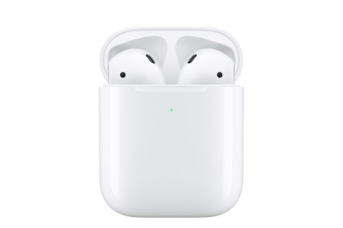Apple announces second-gen AirPods with wireless charging case and hands-free Siri
