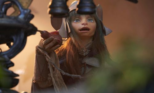 'The Dark Crystal: Age of Resistance' Gets Summer Release Date and More Images