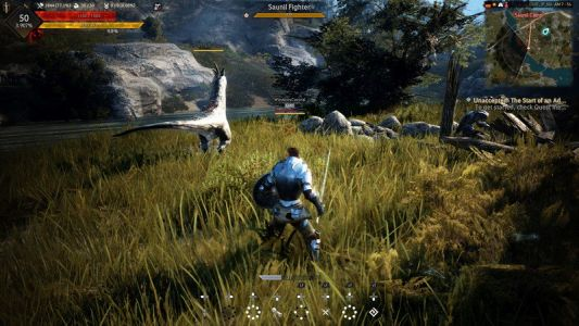 Everything you need to know about Black Desert