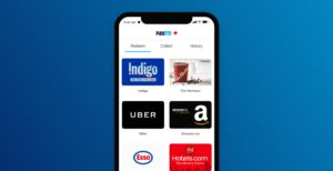 Paytm Canada app offering new customers 10,000 Welcome Points
