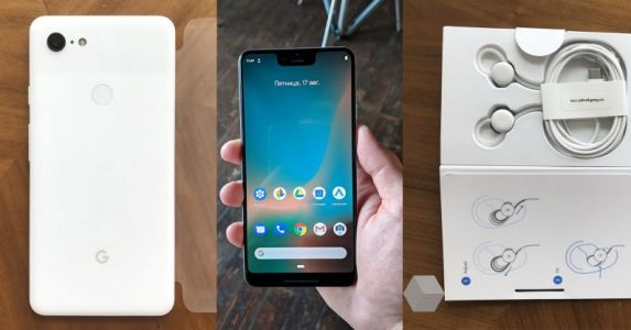 Animation reveals what could be Google's new 'Pixel Stand'