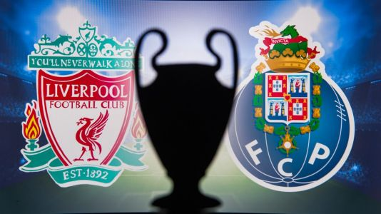 Liverpool vs Porto live stream: how to watch today's Champions League quarter-final online from anywhere