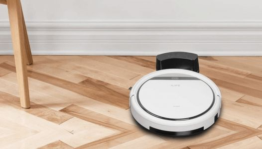 Save $48 On The ILIFE V3s Pro Robot Vacuum Cleaner