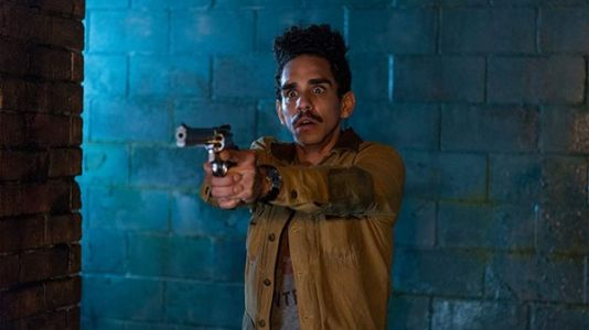 Ray Santiago On the End of Ash and the Future of Evil Dead