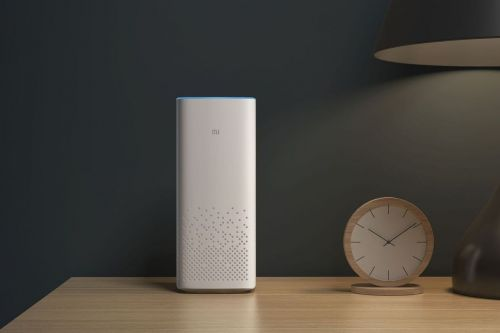 Microsoft and Xiaomi are partnering to make AI-powered speakers, smartphones, and more