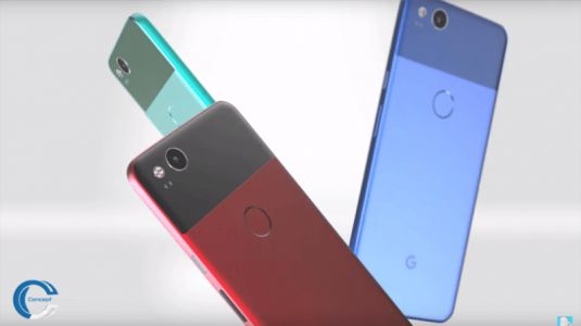 Google Pixel 2 event likely scheduled for October 4 after all, promotion already underway