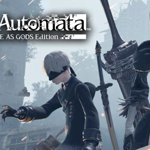 E3 2018: Xbox One Players Will Finally Become As Gods in NieR:Automata