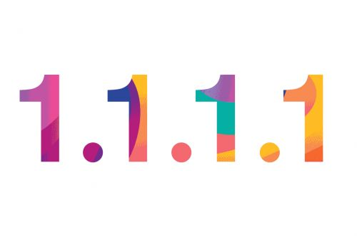 Cloudflare's speedy 1.1.1.1 DNS service now available on iOS and Android