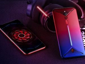 Nubia's Red Magic 3 Is A Mobile Monster