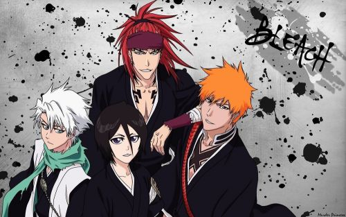BLEACH Creator Tite Kubo is Looking Forward To The Live-Action Movie