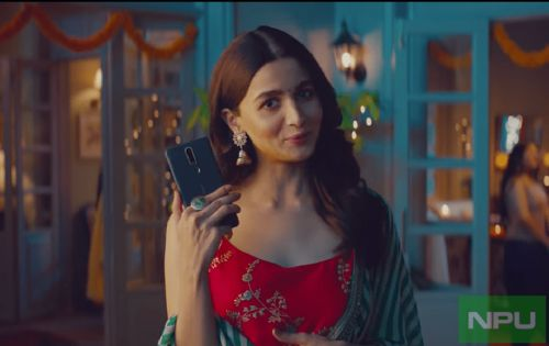 """Nokia Mobile posts new videos featuring Alia Bhatt as the new face of """"Nokia smartphones"""""""