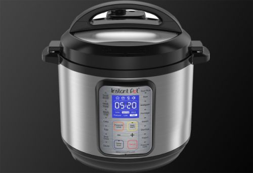 The Instant Pot Duo Plus on on sale at its lowest price ever for one day only
