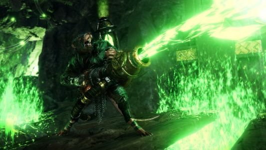 Warhammer: Vermintide 2 Coming Soon To Xbox One, Open Beta Available Now