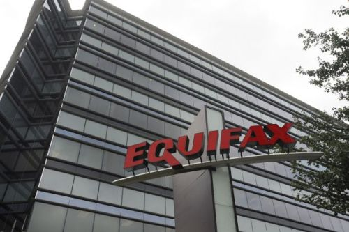 Equifax has been sending hack victims to a fake phishing site