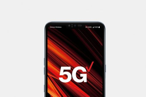 LG's 5G-equipped V50 ThinQ is coming to Verizon on June 20th