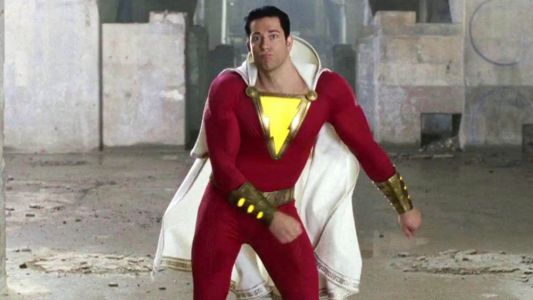 Zachary Levi is Set To Play a Spy Again in an Action Comedy Film Called SPY GUYS