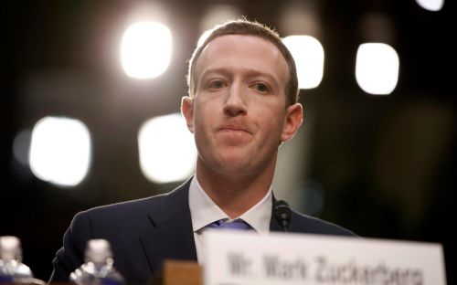Facebook's 'leaked' internal memos reveal 2013 privacy issue