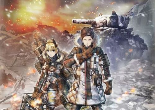 Valkyria Chronicles 4 announced for Switch, PS4, and Xbox One