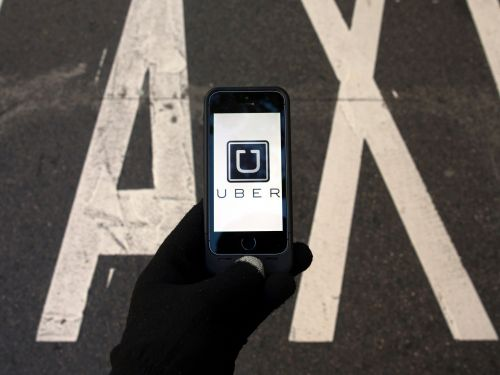 Google quietly stopped users from being able to book Uber rides through its Maps app
