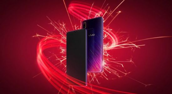 Vivo X23 Star Edition Going on Sale Tomorrow