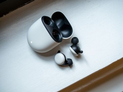 Google killed the 2020 Pixel Buds, so here's my 'Pro' version wish list