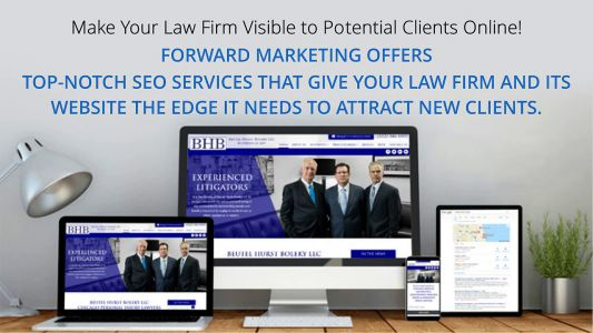 Search Engine Optimization Services For Lawyers