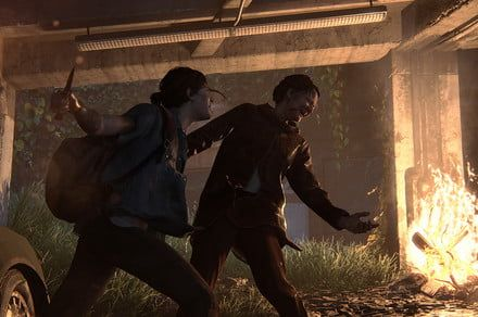 'The Last of Us Part 2' demo looked so good we weren't sure it was real