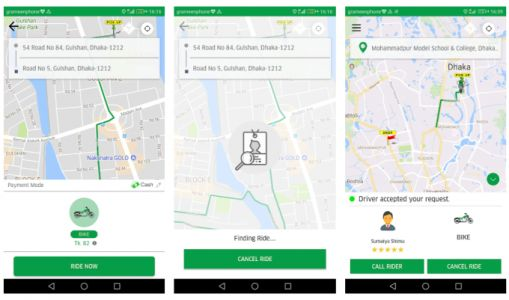 Ride-hailing startup Shohoz raises $15M to build the Grab of Bangladesh
