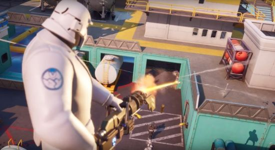 Here's Fortnite Chapter 2 - Season 2's first set of Challenges