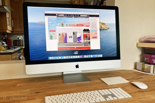 Apple might totally redesign the iMac and Mac Pro in 2021