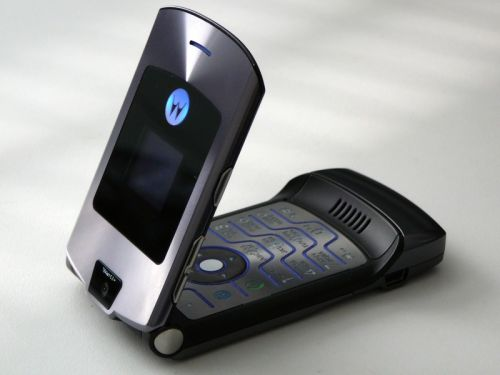 A new Motorola Razr will be released this year as a $1,500 foldable phone