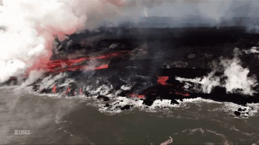 New helicopter video confirms Hawaii is basically Mordor now