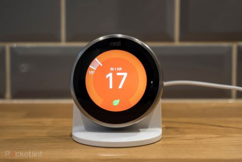 Black Friday deal on Nest Thermostat 3.0 will save you £70