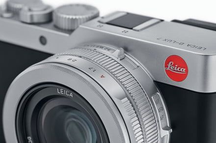 Deluxe D-Lux: New Leica compact camera adds quality and luxury