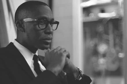 Raphael Saadiq talks about his new album, Oscar nomination, and 'Black Panther'