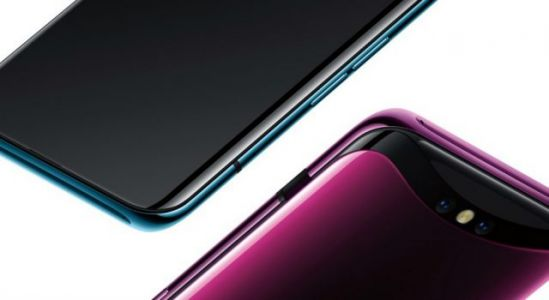 OPPO Find X2 rumoured to launch in June with new features