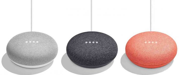 Google Home Mini leak reveals a cheaper smart speaker, new Daydream View headset also outed