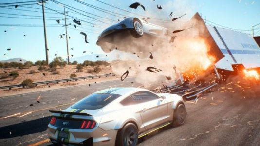 EA Changes Loot Crates in Need for Speed Amid Battlefront II Controversy