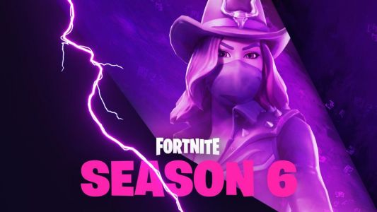 Fortnite Season 6: New Teaser, Start Date, And Everything We Know