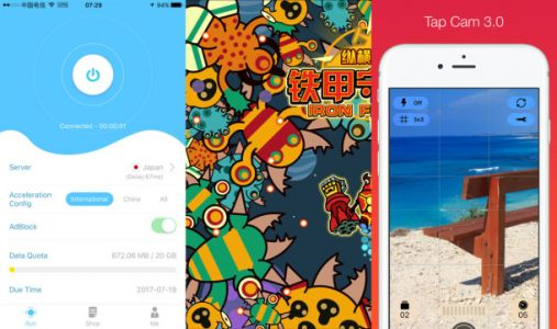 8 paid apps on sale for free today