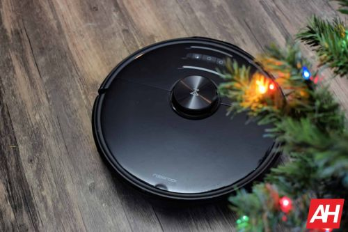 Why A Roborock Robot Vacuum Is The Best Holiday Gift