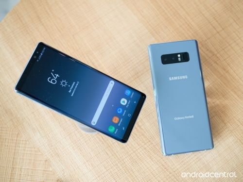 Best Accessories for the Samsung Galaxy Note 8 in 2018