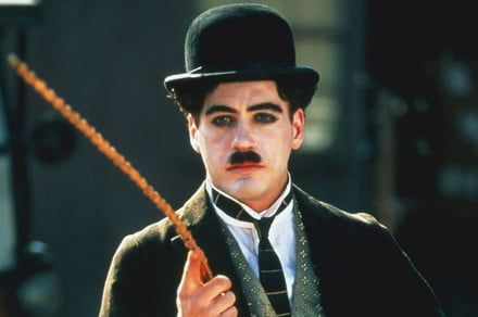 Robert Downey Jr.'s best roles, from Chaplin to Sherlock Holmes