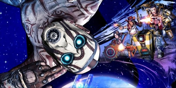 Gearbox Responds To Lawsuit Alleging CEO Got A Secret $12M Bonus For Borderlands
