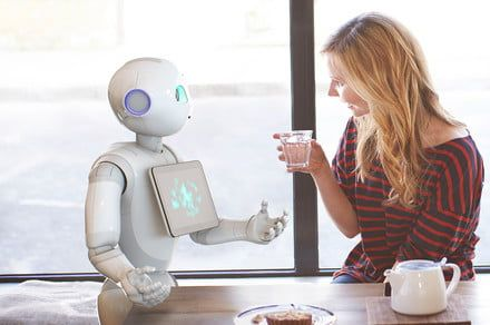 Replaced by robots: 8 jobs that could be hit hard by the A.I. revolution