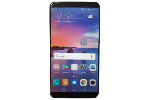 Huge Huawei Mate 10 leak shows press pic of 6.1-inch behemoth