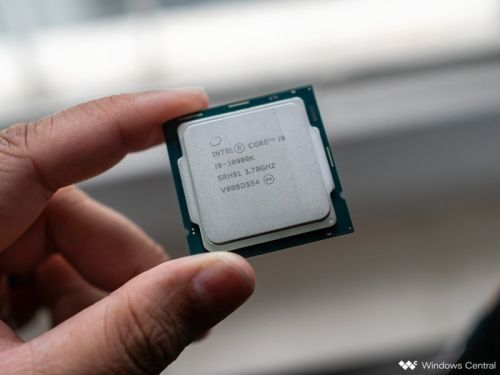 Intel Core i9-12900HK benchmarks leaked, Geekbench scores in the wild