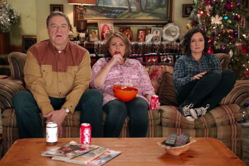 ABC commande The Conners, le spin-off de Roseanne