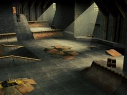 New Tony Hawk game is coming to mobile 'soon-ish'