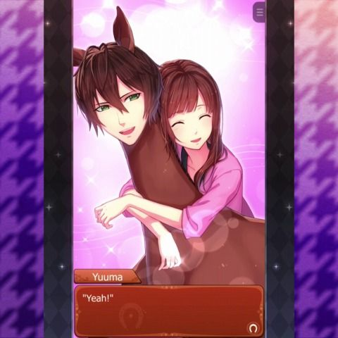 The Dating Games: My Horse Prince - 04